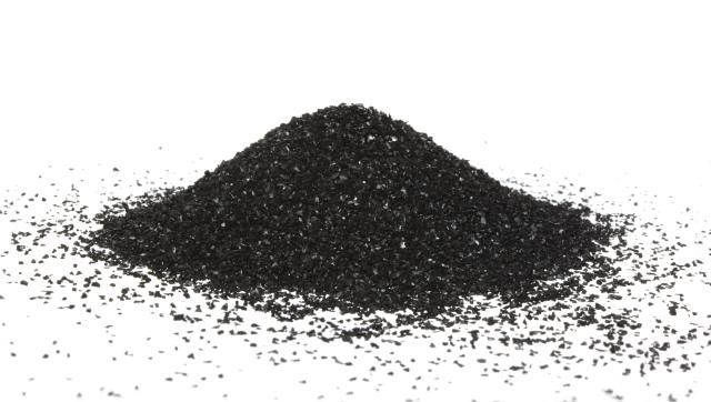 Understand What Activated Charcoal Is and How It Works: Activated charcoal contains tiny pores that increase surface area so impurities can bind to it effectively.