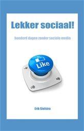 Lekker Sociaal! http://www.bruna.nl/boeken/lekker-sociaal-9789087592684