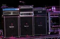 Mayer's Live Amp Rig