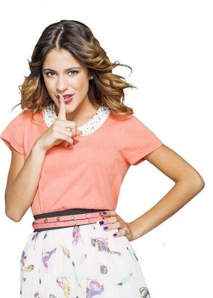 17 best images about violetta saison 2 on pinterest tvs - Violetta saison 2 personnage ...