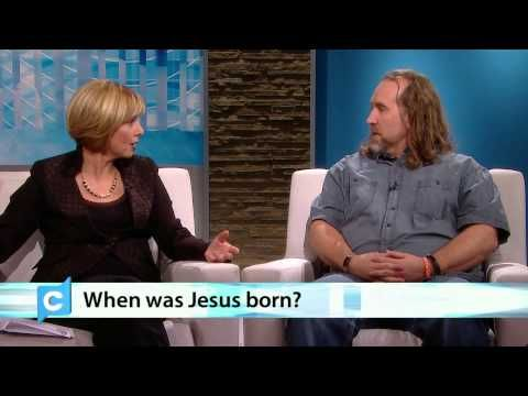 Redeeming or rejecting pagan holiday features? Christmas - YouTube