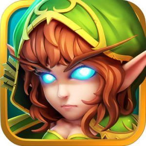 #iphone #geek #ios #apps Get HEROES AND TITANS: 3D BATTLE ARENA HACK AND CHEATS …