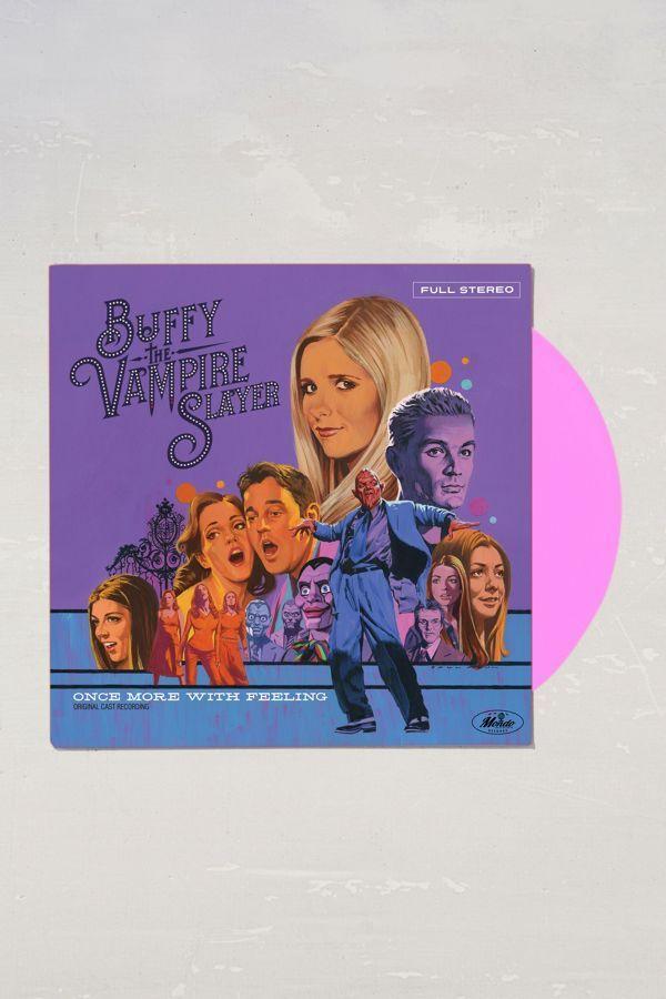 12 5x12 5 Album Frame Buffy The Vampire Slayer Buffy Buffy The Vampire