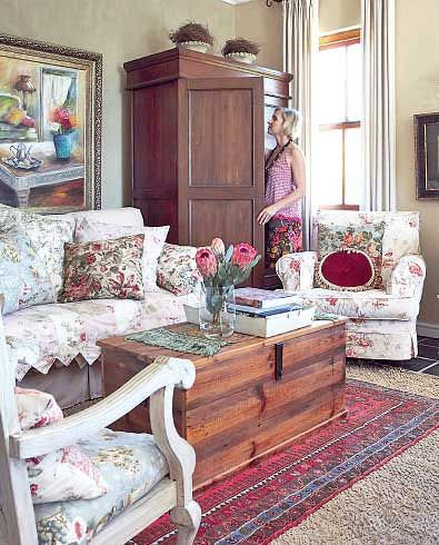 Living beautifully our heritage is important to our for Importance of living room