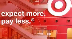 We love #saving big with @Target #deals, and we know you will too!