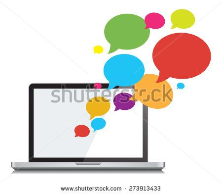 This image is a vector file representing a Chat Social Networking and Communication Vector Design Illustration./Chat Social and Communication Vector/Chat Social Networking and Communication Vector