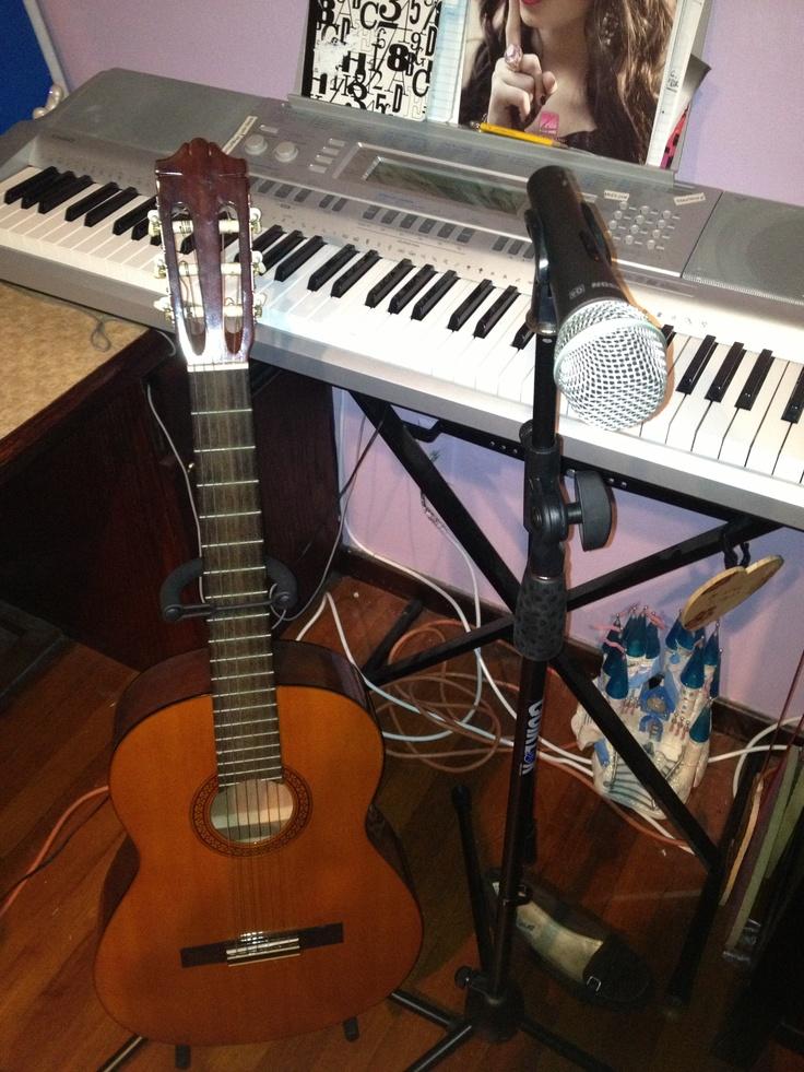 From Bedroom Too Recording Studio