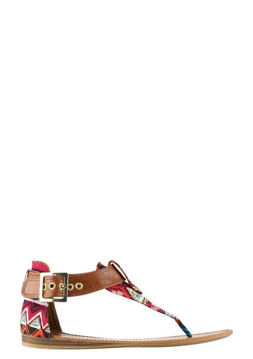Ashley Sandal: Ashley Sandals, Style, Clothing, Prints Sandals, Aztec Sandals, Shoes Sandals, Great Sandals, Sandals Flats, Shoes Addiction