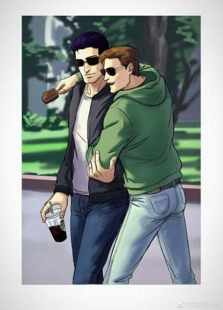 Bruce jordan gay