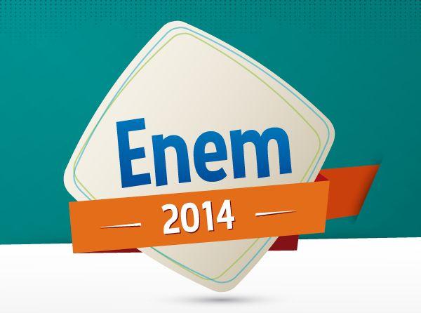 Enem 2014 – Resultado do Enem só deve sair na segunda semana de Janeiro (2015). Vai demorar uma semana a mais do o MEC havia prometido.