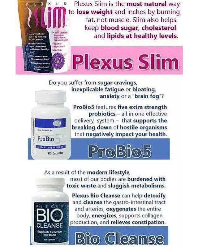 The Plexus Triplex Combo has just undergone a double-blind clinical studies to determine its effectiveness in weight loss. Plexus Slim and Plexus Triplex passed CLINICAL STUDIES with FLYING colors! Our products are proven in clinical studies to cause weight loss! The results were positive!! (Like we had any doubt!)   IF YOU HAVE BEEN WAITING FOR A SIGN....THIS IS IT!!!!!!   http://shopmyplexus.com/christinejoyce/index.html