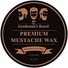 Facebook Twitter Pinterest With so many DIY mustache wax recipes available for guys today, it can be especially difficult determining which will work best for you. The biggest issue is the ingredient list. Some ingredients are designed for firmness, others for manageability. So without knowing beforehand what the ingredients are going to feel like on …