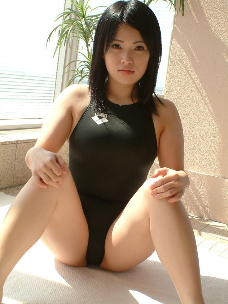 Japanese Swimsuit Porn