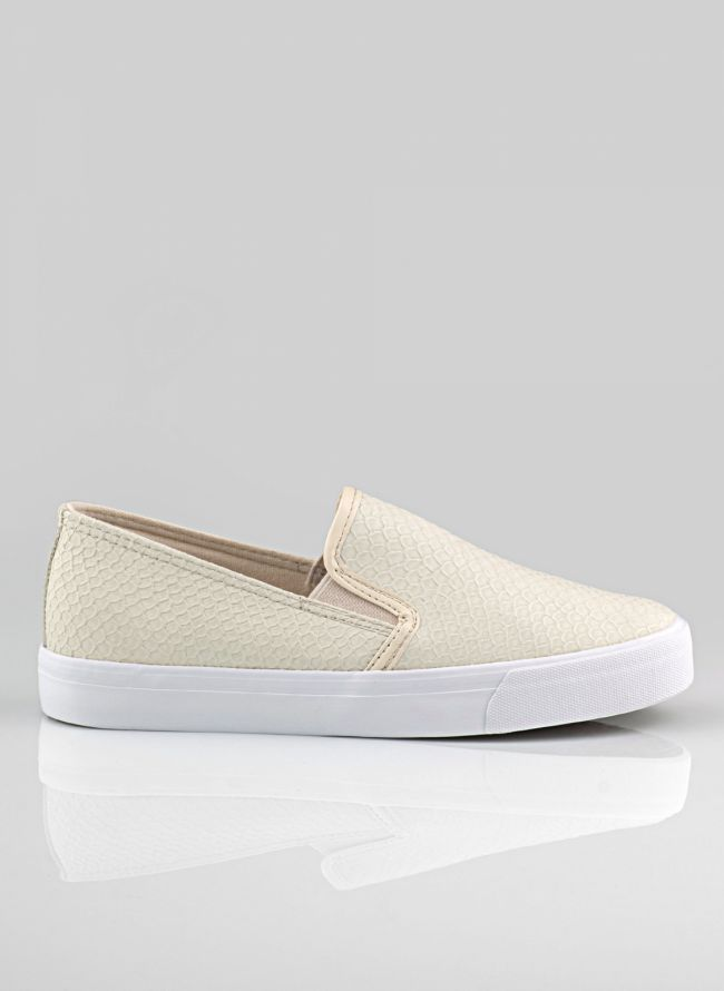 SLIP ON SNEAKER AN6251 - The Fashion Project - Γυναικεία παπούτσια, ρούχα, αξεσουάρ