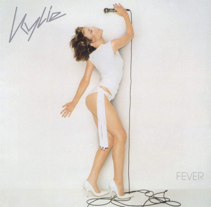 Kylie Minogue - Fever. The COMEBACK álbum!