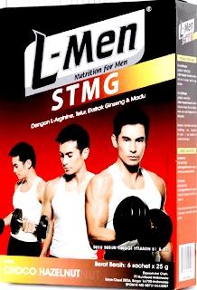 L-Men STMG