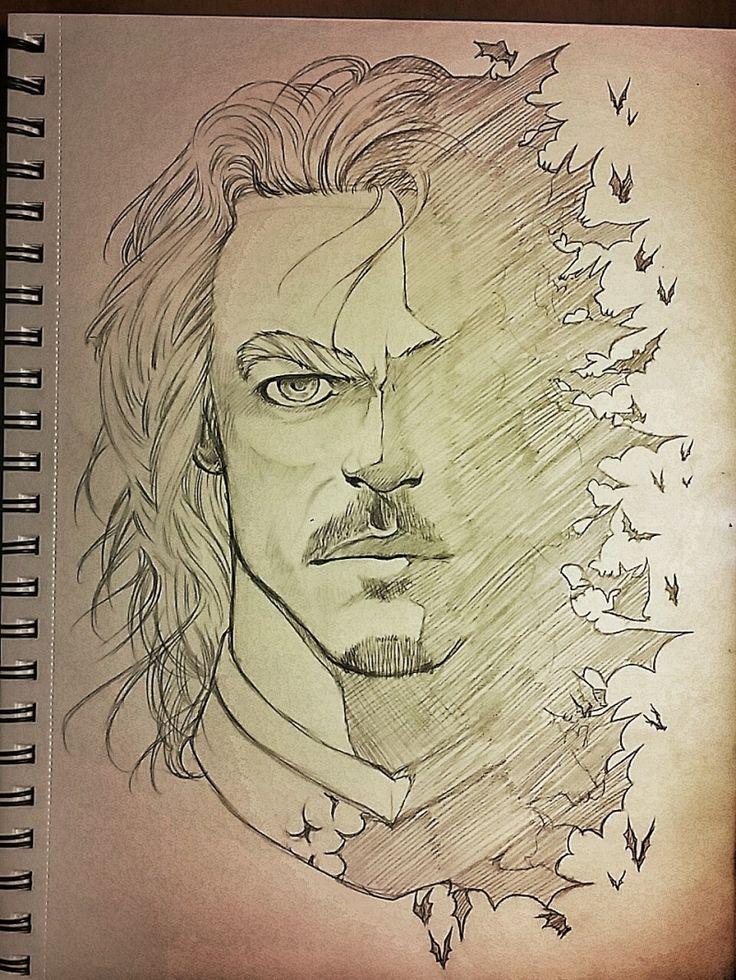 Dracula Untold WIP