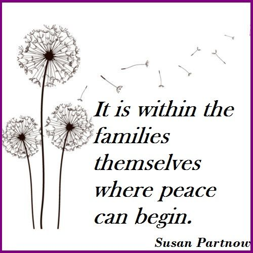 manage your household well...always seek peace and pursue it... For the promise of the Spirit is for you, for your children, for all people—even those considered outsiders and outcasts <3 1 Timothy 3:4, Psalm 34:14 & Acts 2:39