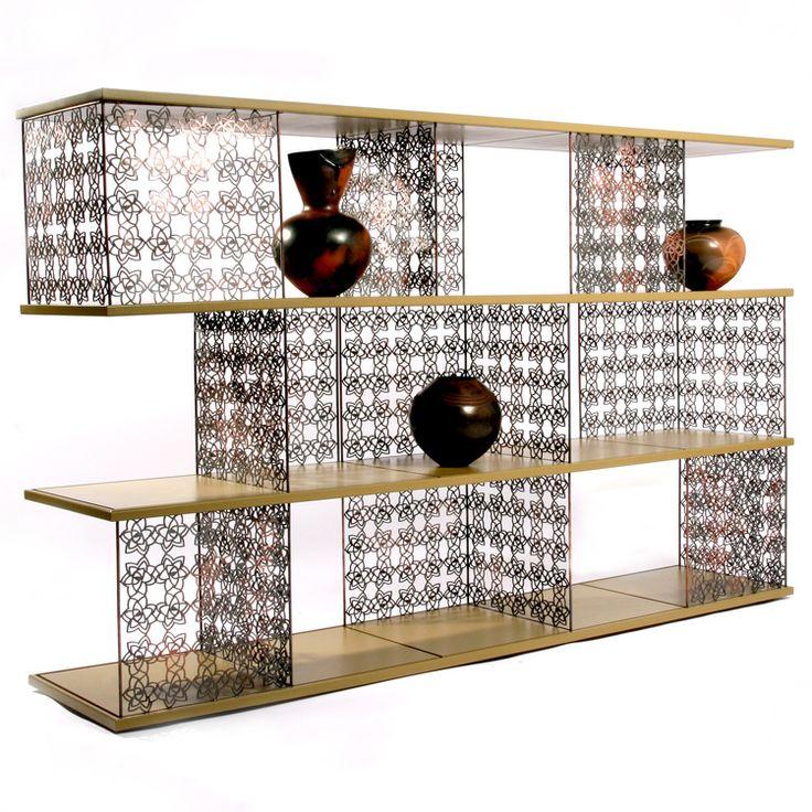 Desert Rose Modular Shelf Egg Designs