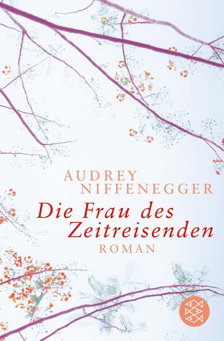 Audrey Niffenegger: The Time Traveler's Wife