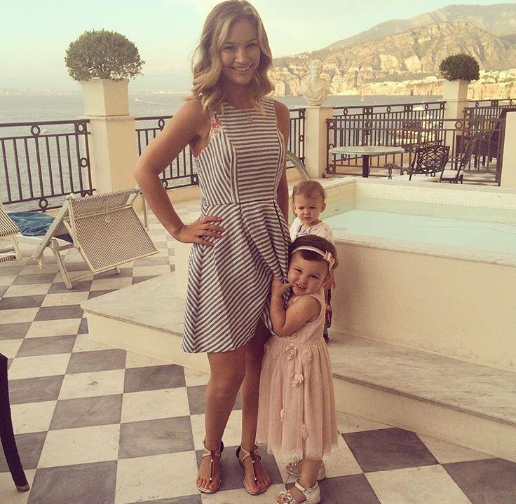 Anna & Emilia #SacconeJolys