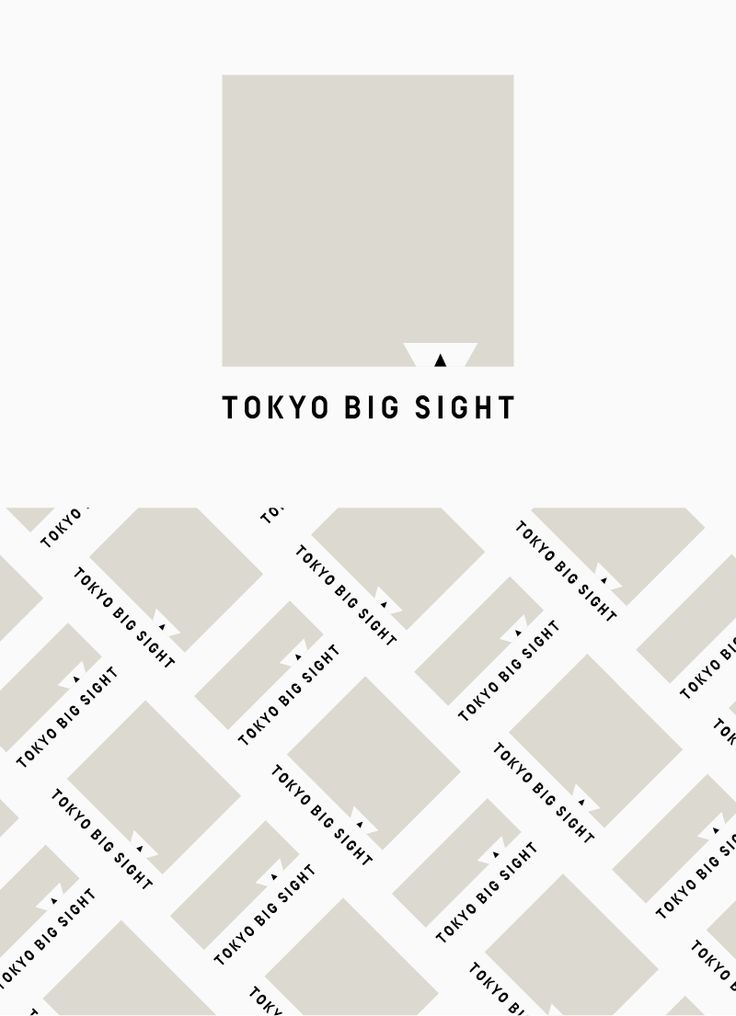 TOKYO BIG SIGHT by MISAWA DESIGN INSTITUTE 三澤デザイン研究室