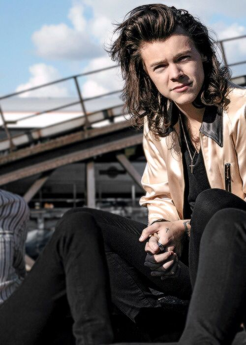 Harry Styles for MITAM