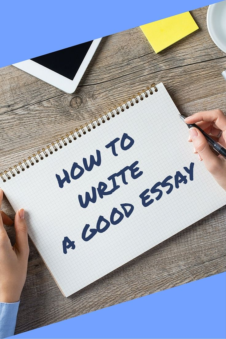 how to write an in class essay tips