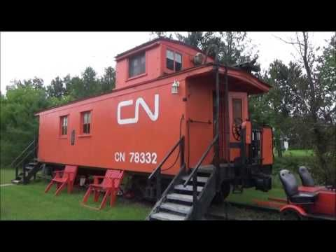 The Great PEI Railroad Station Hunt Day 3 Please Subscribed To my channel if you want to see more videos