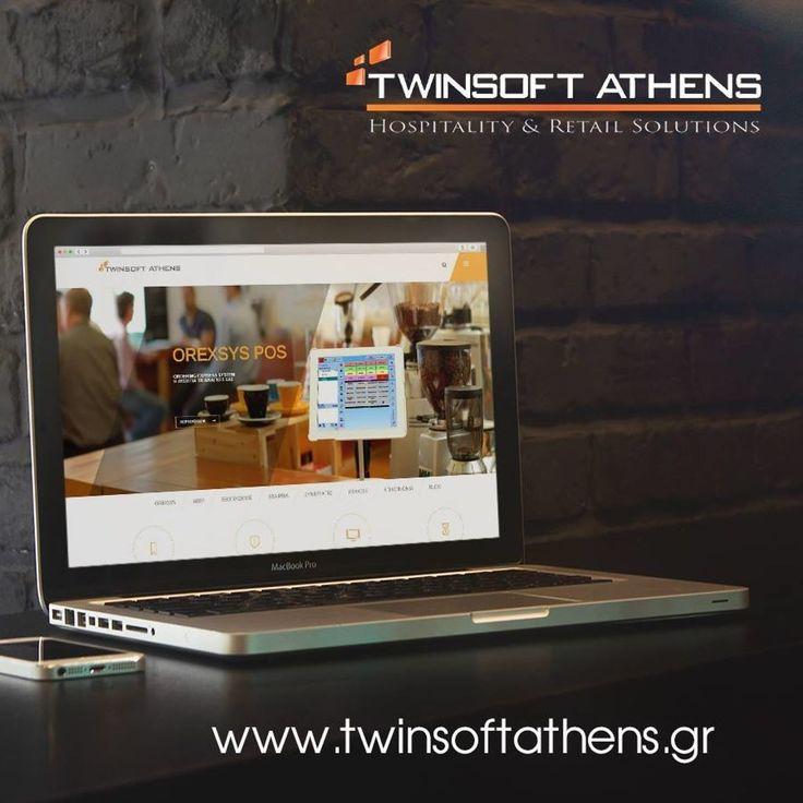 Συστήματα παραγγελιοληψίας (Bar Cafe Εστιατόριο Delivery F&B Management Hotel) και άλλες υπηρεσίες από την TwinSoft Athens!  http://ift.tt/2ettsep