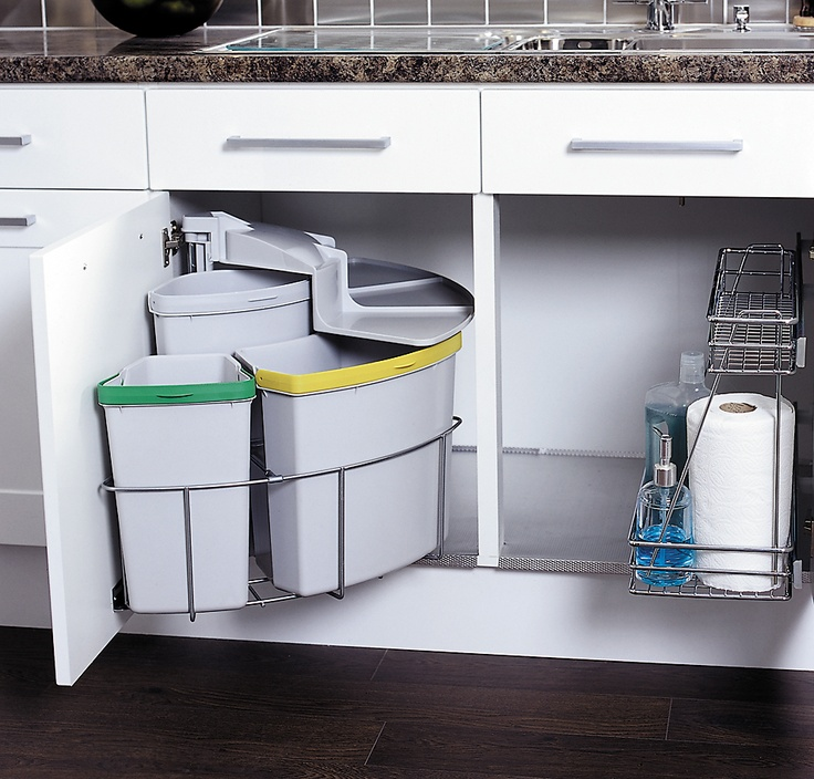 Cleaning Storage Pack #storage #solutions