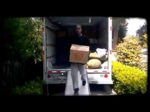 http://www.TheRealMovingCompany.com  (831) 440-8054    Local Santa Cruz Movers. The Moving Company provides full service moves to all of Santa Cruz, Monterey and Santa Clara Counties. We also offer moving labor sevices such as packing, loading and unloading rental trucks, rental truck driving and unpacking.     This is a video of two of our best guys...