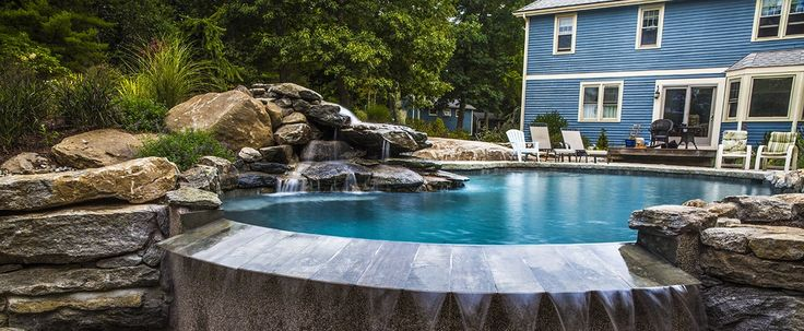 Aqua Pool and Patio is Southern New England's most recognized name in pool installation and design since 1970. We create stunning backyard transformations that other pool companies try to replicate. There are many things that set us apart from the competition. We assure our customers the most creative looks, highest quality installations and the best customer service. We can handle everything from the design, the construction, and through the final product. When you work with Aqua Pool for…