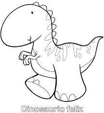 dinosaurios animados tiernos - Buscar con Google