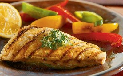 38 best fish shellfish images on pinterest management for Diabetic fish recipes