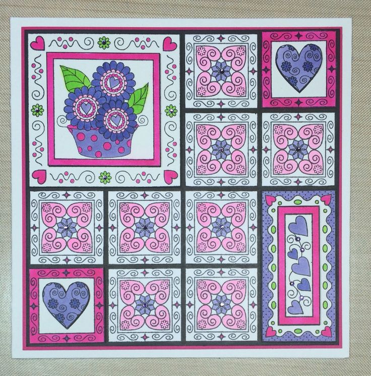Made By Joanne Grossman Cards I Made 2 Pinterest Cards