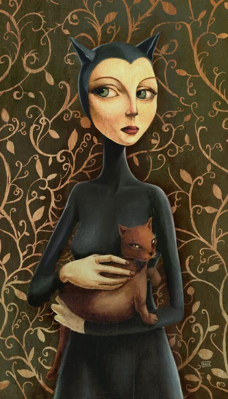 Angelina Wrona Artodyssey - JoBSPapa.com
