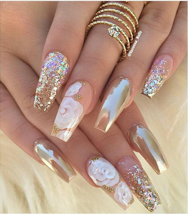 2839 best AWESOME NAILS! images on Pinterest | Nail art, Nail ...