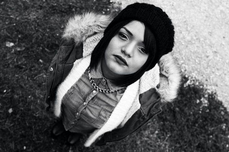 Model:@Rosivillao  PH:@matteopignatelli
