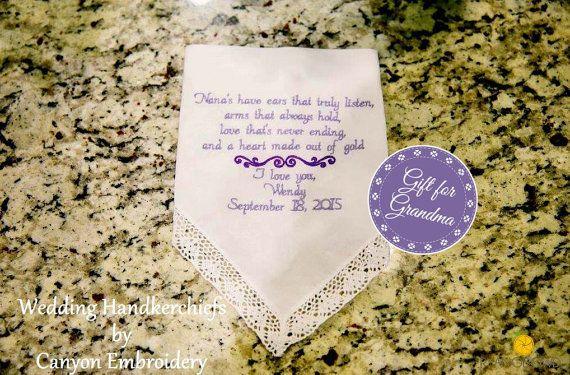 Grandmother Wedding Gift: Best 25+ Gifts For Nana Ideas On Pinterest