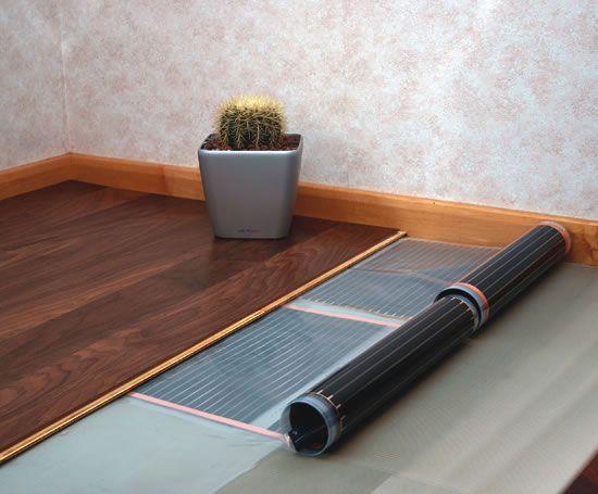 Modern padlófűtés fapados áron, olcsó fűtés az otthonodban Az infrafűtéses padlófűtés nemcsak modern, olcsó, hanem egészséges fűtés is. A kiépítése lényegesen kisebb beruházást igényel, mint a hagyományos fűtéseké, ráadásul a beszerelés időtartama is csupán 1-2 nap egy teljes ház fűtése esetén. Nincs kazán, nincsenek csövek a falon, nincsenek radiátorok, vagy...