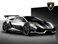Mobil Terbaik Dunia: Mobil Lamborghini Gallardo Superleggera