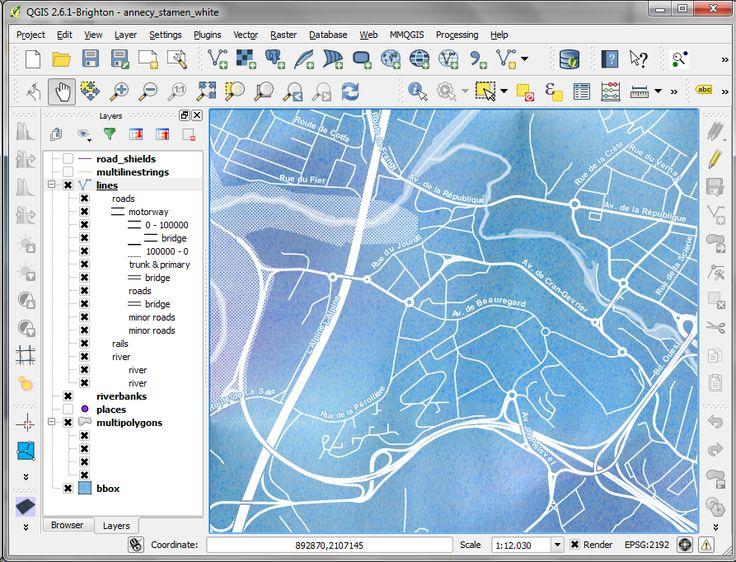 Screenshot 2015 01 04 17 37 33 Map Design Vintage Maps Riverbank