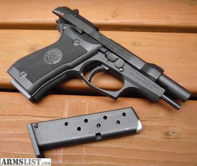 ARMSLIST - For Sale/Trade: Beretta cheetah 85fs