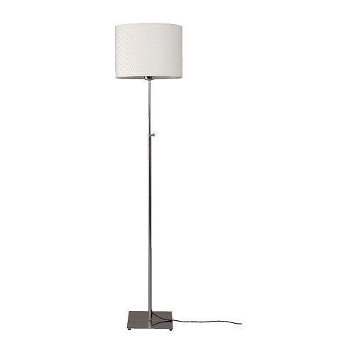 ALÄNG Floor lamp IKEA Height adjustable; adjust according to need.: Ikea Lamp, Window, Living Room