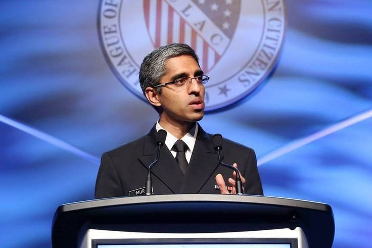Surgeon General Vivek Murthy On The Addiction Crisis In America
