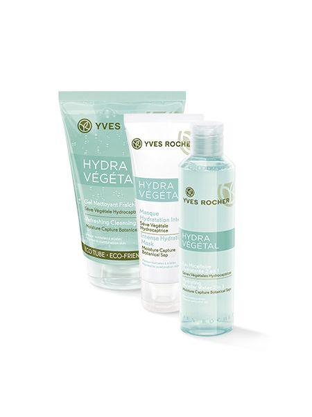 RECENSIONE Hydra Vègètal - Yves Rocher | the breezy bees. La pulizia del viso è un gesto fondamentale per la cura della nostra pelle. Che sia questa grassa, mista, normale o secca, necessita di attenzioni quotidiane...