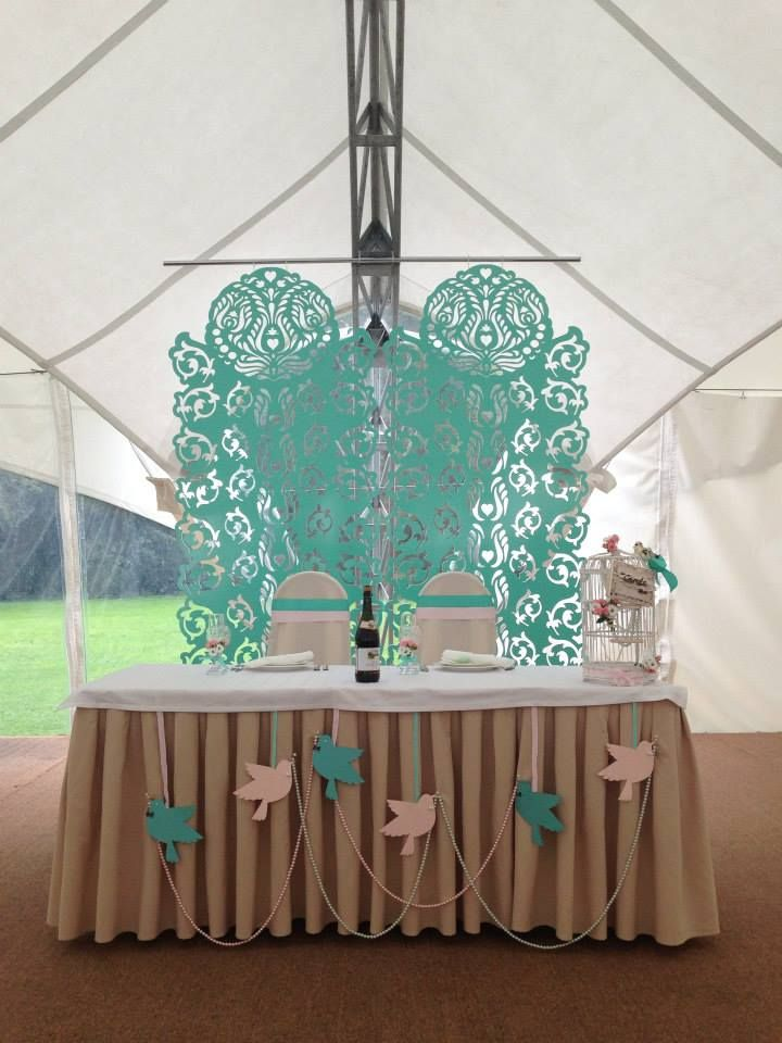 11 best wedding head tables images on pinterest wedding decor presidium table background mint pink birds cage coollook pink birdwedding decorationscagemintsweetheart junglespirit Gallery