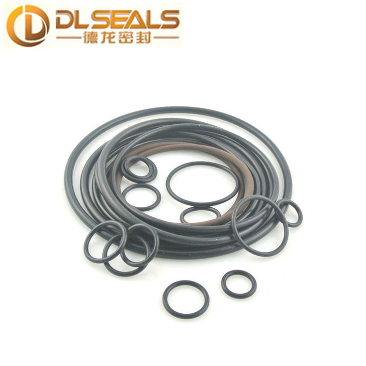 9510233 Auto spare parts O ring kits /Rubber O-ring seals kit /Sundstrand Pump o ring seal Kit