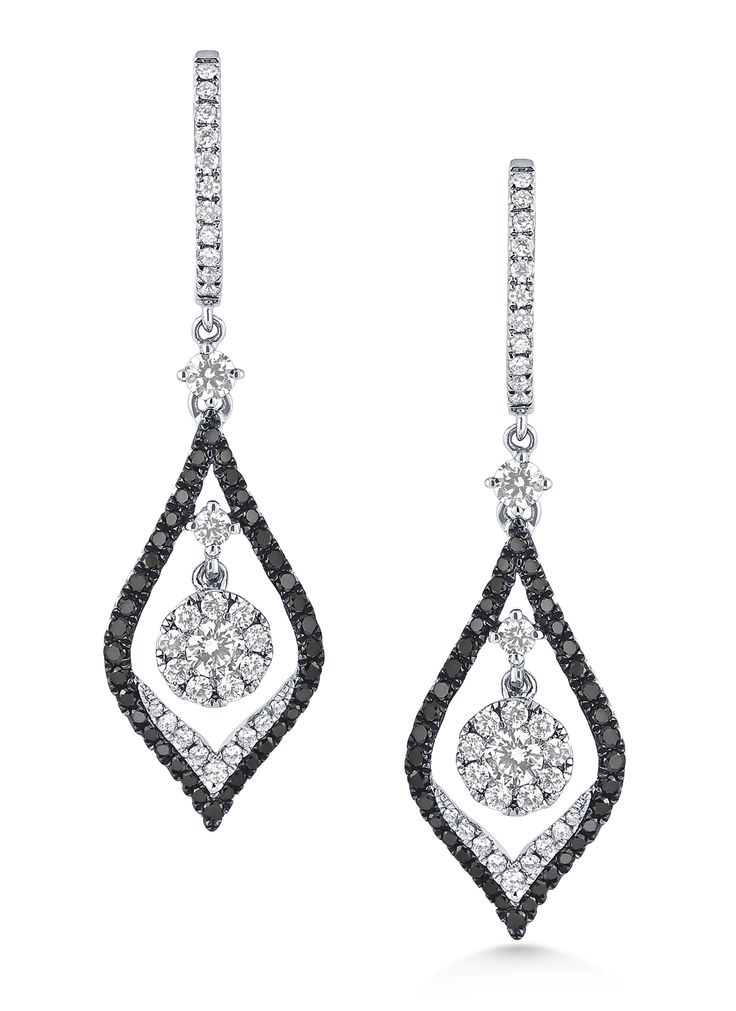 Earrings ALO Loren www.alodiamonds.com www.alo.cz